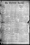 Carlsbad Current, 01-06-1922 by Carlsbad Printing Co.