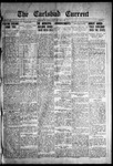 Carlsbad Current, 01-27-1922