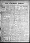Carlsbad Current, 02-03-1922 by Carlsbad Printing Co.