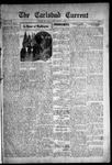 Carlsbad Current, 02-24-1922 by Carlsbad Printing Co.