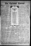 Carlsbad Current, 03-03-1922 by Carlsbad Printing Co.
