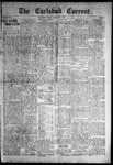 Carlsbad Current, 04-07-1922 by Carlsbad Printing Co.
