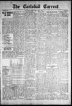 Carlsbad Current, 04-21-1922 by Carlsbad Printing Co.