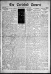 Carlsbad Current, 04-28-1922 by Carlsbad Printing Co.