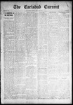 Carlsbad Current, 05-05-1922 by Carlsbad Printing Co.