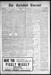 Carlsbad Current, 06-02-1922 by Carlsbad Printing Co.