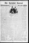 Carlsbad Current, 06-09-1922 by Carlsbad Printing Co.