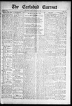 Carlsbad Current, 06-30-1922 by Carlsbad Printing Co.