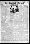 Carlsbad Current, 07-14-1922 by Carlsbad Printing Co.