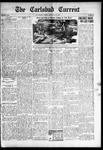 Carlsbad Current, 07-21-1922 by Carlsbad Printing Co.