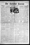 Carlsbad Current, 07-28-1922 by Carlsbad Printing Co.