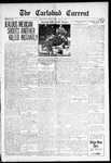 Carlsbad Current, 08-11-1922 by Carlsbad Printing Co.