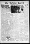 Carlsbad Current, 08-18-1922 by Carlsbad Printing Co.