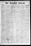Carlsbad Current, 08-25-1922