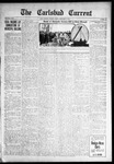 Carlsbad Current, 09-08-1922 by Carlsbad Printing Co.