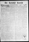 Carlsbad Current, 09-15-1922 by Carlsbad Printing Co.