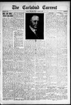 Carlsbad Current, 10-27-1922 by Carlsbad Printing Co.