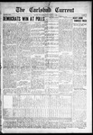 Carlsbad Current, 11-10-1922 by Carlsbad Printing Co.