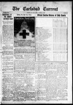 Carlsbad Current, 11-17-1922 by Carlsbad Printing Co.