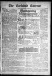 Carlsbad Current, 11-23-1922 by Carlsbad Printing Co.