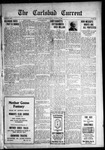 Carlsbad Current, 12-01-1922 by Carlsbad Printing Co.