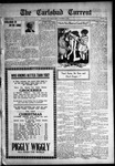 Carlsbad Current, 12-08-1922 by Carlsbad Printing Co.