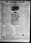 Carlsbad Current, 12-22-1922 by Carlsbad Printing Co.
