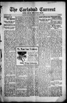 Carlsbad Current and New Mexico Sun, 01-17-1908