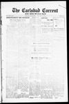 Carlsbad Current and New Mexico Sun, 08-14-1908