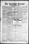 Carlsbad Current and New Mexico Sun, 09-11-1908