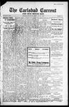 Carlsbad Current and New Mexico Sun, 10-09-1908