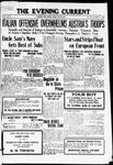 Evening Current, 05-25-1917