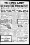 Evening Current, 06-09-1917 by Carlsbad Printing Co.
