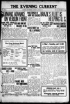 Evening Current, 06-30-1917 by Carlsbad Printing Co.