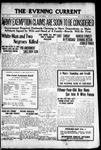 Evening Current, 07-02-1917 by Carlsbad Printing Co.