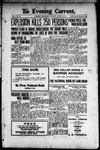 Evening Current, 08-18-1917