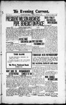 Evening Current, 08-28-1917