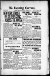 Evening Current, 08-30-1917 by Carlsbad Printing Co.