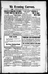 Evening Current, 08-31-1917