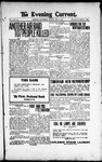 Evening Current, 09-04-1917 by Carlsbad Printing Co.