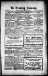 Evening Current, 10-25-1917