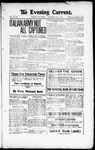 Evening Current, 10-31-1917