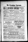 Evening Current, 12-08-1917