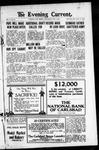 Evening Current, 05-01-1918