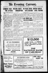 Evening Current, 05-06-1918 by Carlsbad Printing Co.
