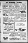 Evening Current, 05-11-1918 by Carlsbad Printing Co.