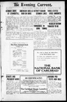 Evening Current, 05-22-1918