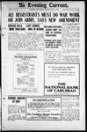 Evening Current, 05-23-1918