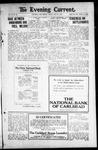 Evening Current, 05-24-1918