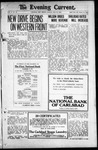 Evening Current, 05-27-1918